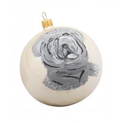 Shar Pei Personalized Christmas Ornament