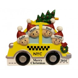New York Taxi Family Table Top-4