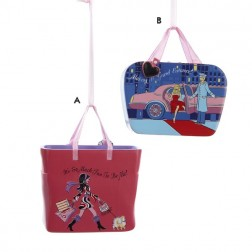 Diva Handbag Ornament