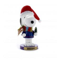 "Image of 10""Snoopy Nutcracker"