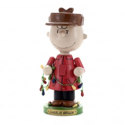 "10"" Charlie Brown Nutcracker"