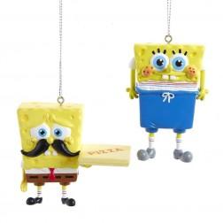 """Image of 3.5""""Spongebob Memes Blw Mld Orn 2/A"""