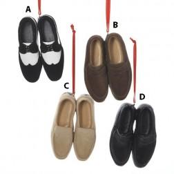 Men`s Shoes Ornament