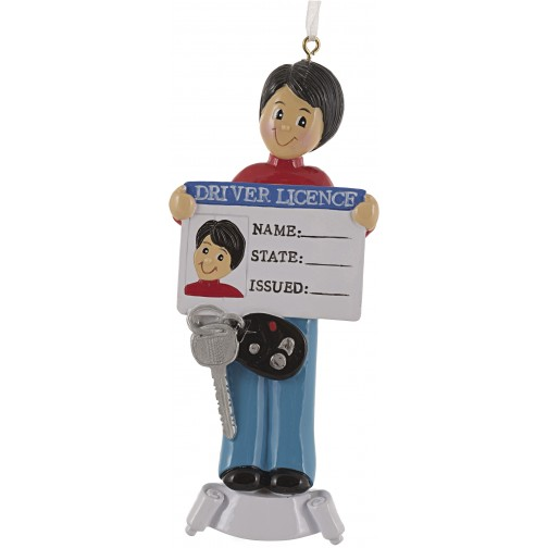 99ae8d102 Personalized Christmas Ornaments